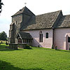Improved access to roof space, St Marys, Kempley, Gloucestershire